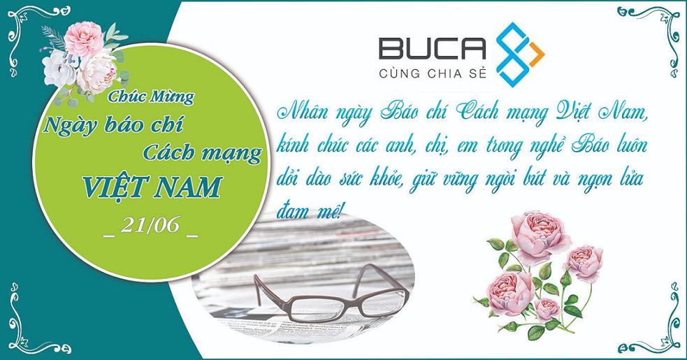 Chào mừng Ngày Báo chí Cách mạng Việt Nam